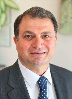 Dr Sarmad Channo