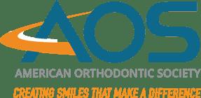 American Orthodontic society Logo